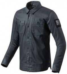 The REVIT Tracer Overshirt has set off a revolution in the world of motorcycle apparel. Appearing as a high fashion shirt, the Tracer is up to spec in terms ...
