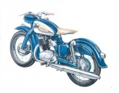 The Rise and Fall of NSU Motorcycles