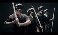 The Void wants to offer fully immersive virtual reality games