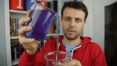 #the5: Self-Pouring Liquid Behaves Like It's From Another Universe via Sploid: