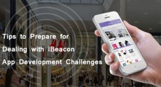 These are some of the challenges in beacon-enabling an app. Here is the best tips for app developers to deal with challenges faced in iBeacon app development.