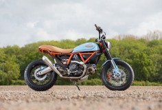These Custom Ducati Scramblers Are Absolutely Sublime