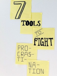 These tools will help you be as productive as you can be!