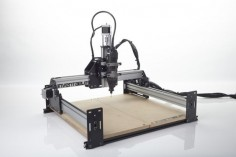 This little CNC machine is a cool $299 - Shapeoko