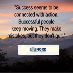 Thought of The Day - Ferrotec Nord