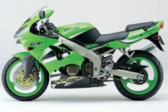 Top 10 600cc Supersport bikes - 03. Kawasaki ZX-6R (1998-2002) - Page 9 - Motorcycle Top 10s - Visordown