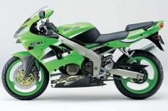 Top 10 600cc Supersport bikes - 03. Kawasaki ZX-6R (1998-2002) - Page 9 - Motorcycle Top 10s - Visordown