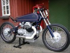 Top 10 in 2010 - Pipeburn - Purveyors of Classic Motorcycles, Cafe Racers & Custom motorbikes