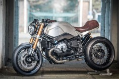 Top 5 BMW R Nine T customs