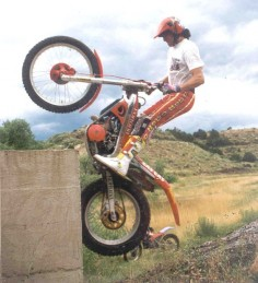 trials motorcycle - Google Search