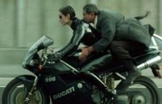 Trinity,Ducati 996 Matrix