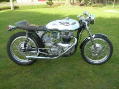 Triton 650 (1966)