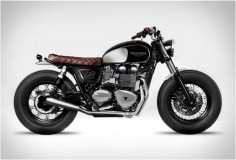 Triumph Bonneville | By Down & Out