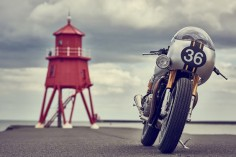 Triumph D&O f