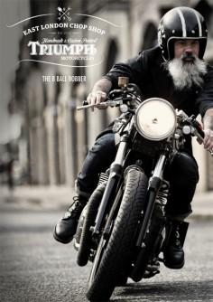 Triumph #run
