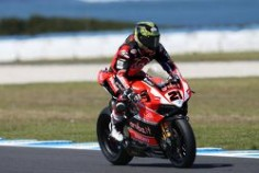 Troy Bayliss, Ducati Corse