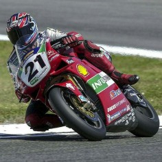 Troy Bayliss ducati sbk