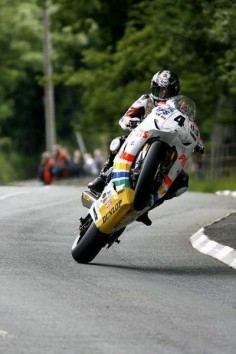 TT isle of man.