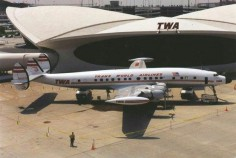 TWA Lockheed Constellation