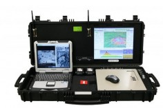 UAV Factory Ground Control Station (GCS)