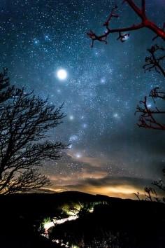 ~~Under the Stars by Graham Mackay~~