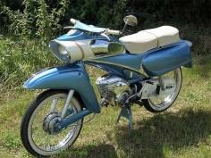 Union Victoria Type 115 1961