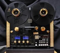 **United Home Audio / UHA-Q Series Tape Decks**