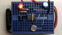 Use Staples as a Cheap Alternative to Breadboard Jumpers on Your DIY Electronics Projects