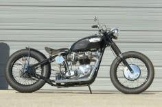 Used 1967 Triumph Bonneville T120r for sale on Craigslist