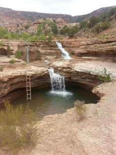 Utah's 7 BEST Swimming Holes