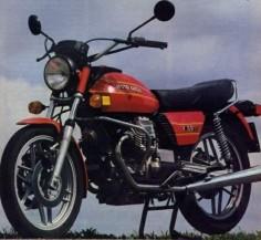 V 50II, 1979