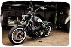 Victory Motorcycles 2011 High Ball  Want!