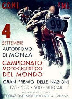 Vintage GP Monza