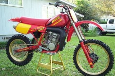Vintage Maico Pictures