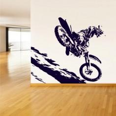Wall Vinyl Sticker Decals Decor Art Bedroom by StickersForLife, $