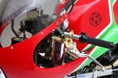 Walt Siegl builds the world's best Ducati cafe racers.