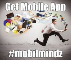Want to be part of today's #business revolution, Get Mobile App