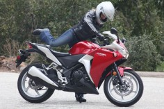 Women On Motorcycles | ... Motorcycle - A Step-By-Step Tutorial on How To Ride a Motorcycle