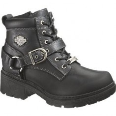 Womens Harley Davidson Boot Tegan