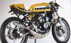 Yamaha 350 2