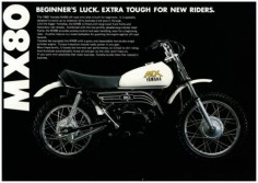 YAMAHA-Brochure-MX80-1980-VMX-Minibike-Sales-Catalog-Catalogue-REPRO