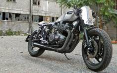 Yamaha Cafe Racer | Yamaha XJ900 - Grease n Gasoline