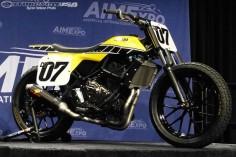 Yamaha DT-07 Concept