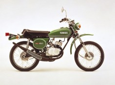 Yamaha MR50