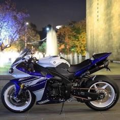 Yamaha Parking Only — ( R1 ) Yamaha
