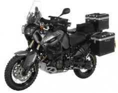 Yamaha Super Tenere.  So beautiful.