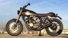 Yamaha XJ750