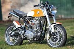Yamaha XS 650 #motorcycles #motocicletas