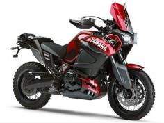 Yamaha XT1200Z  Concept Bike :(