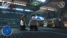You can play as JJ Abrams in Lego Star Wars: Force Awakens